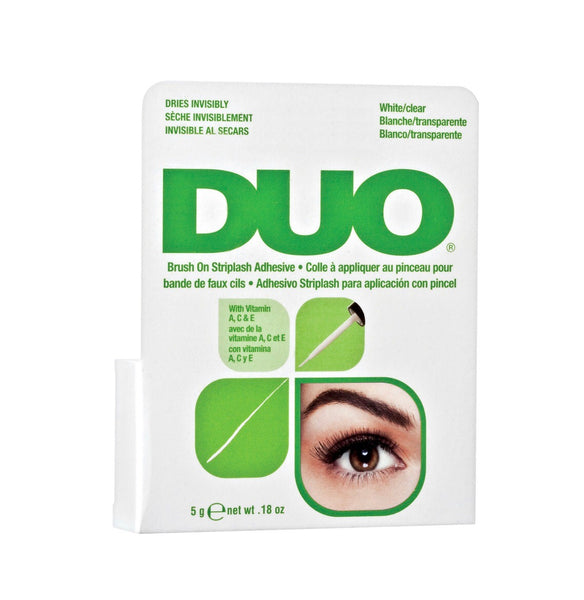 DUO Brush-On Lash Glue