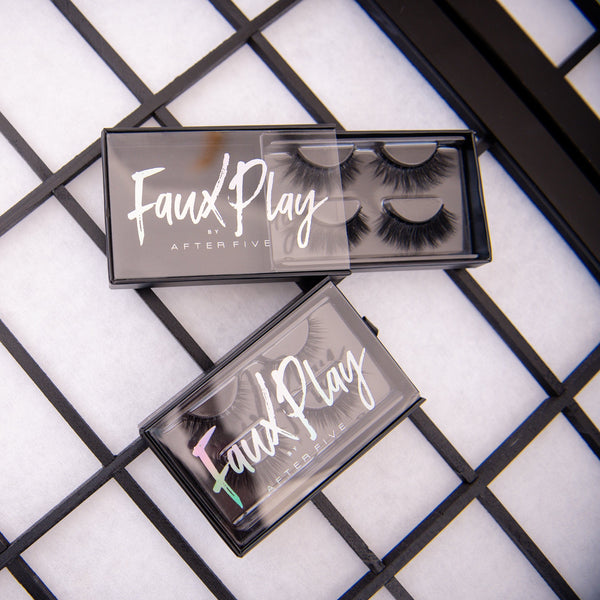 Faux Play Collection