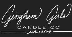 Gingham Girls Candle Co