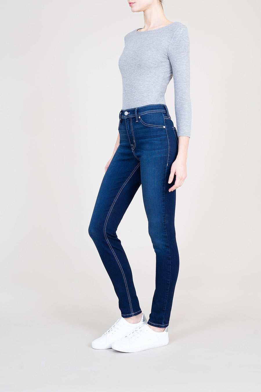 Tanya High Rise Skinny - level99jeans