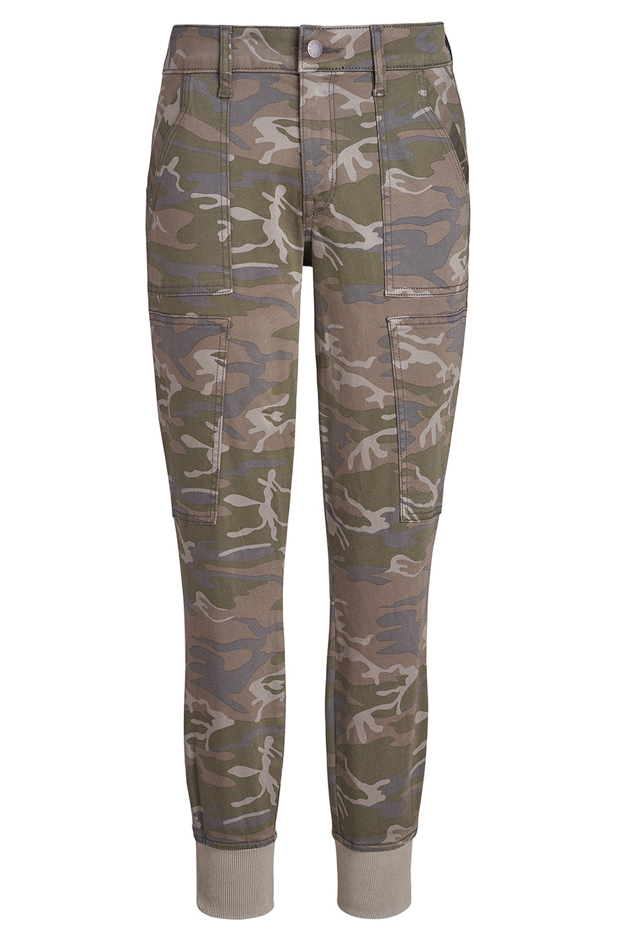 Angie Camo Utility Pant