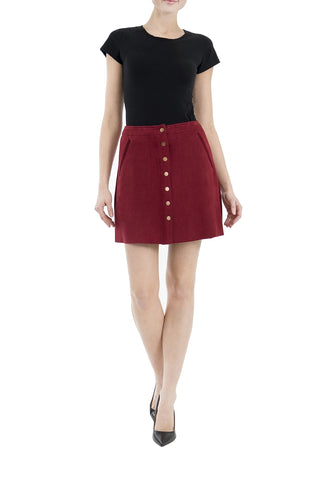 Pepper Pencil Skirt