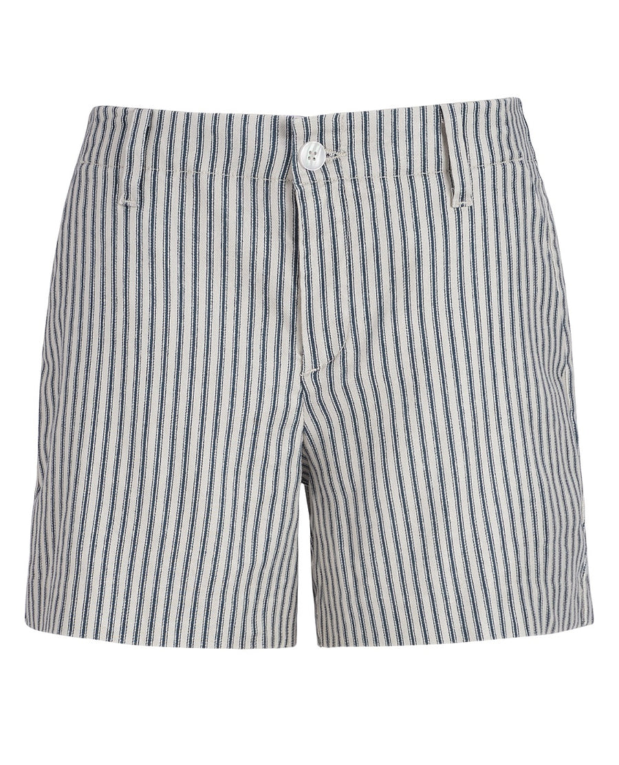 Andie Nautical Stripe Short - level99jeans