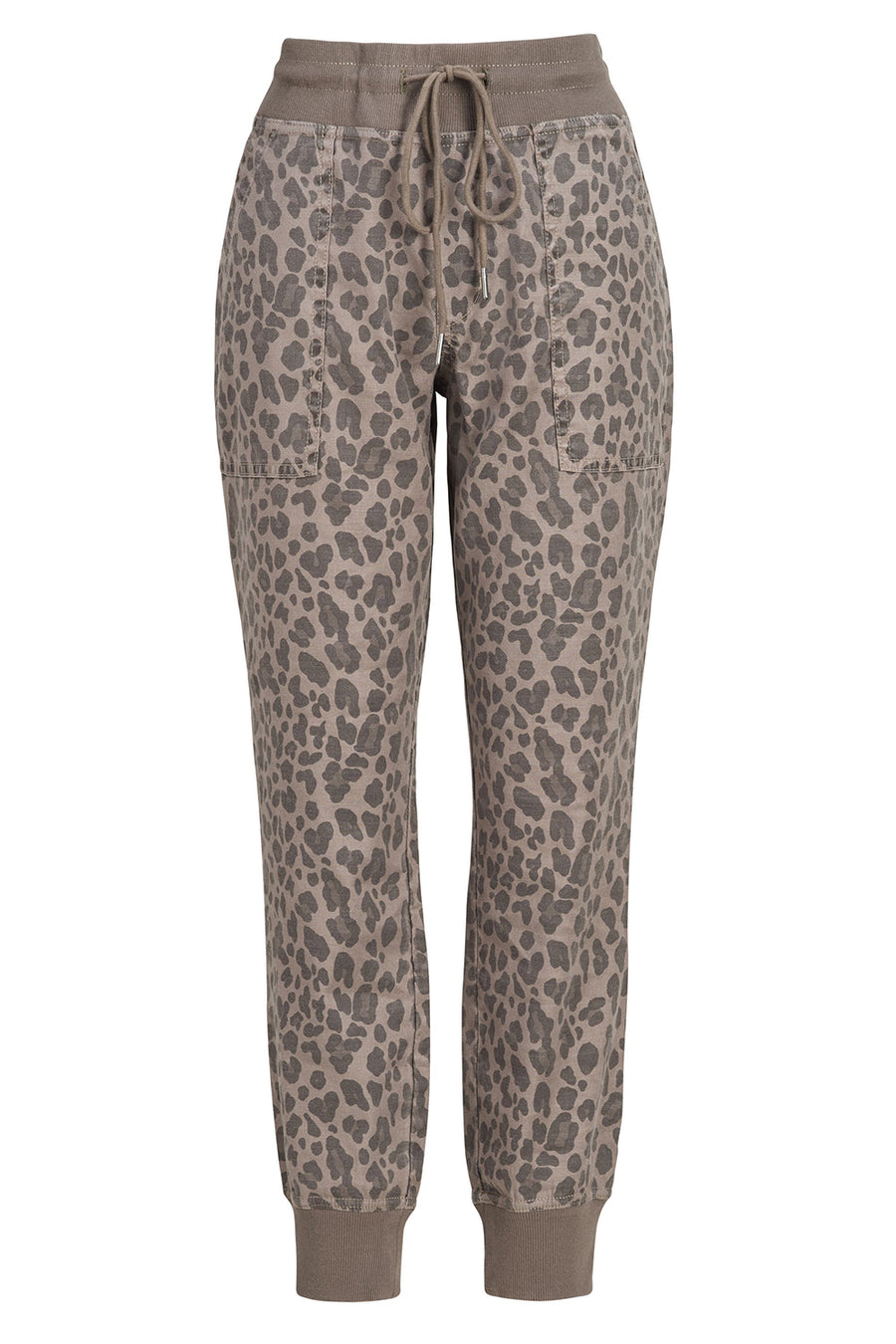 Gabrielle Wildcat Jogger - level99jeans