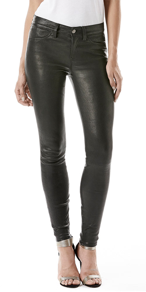 Black Level 99 Leather Pants