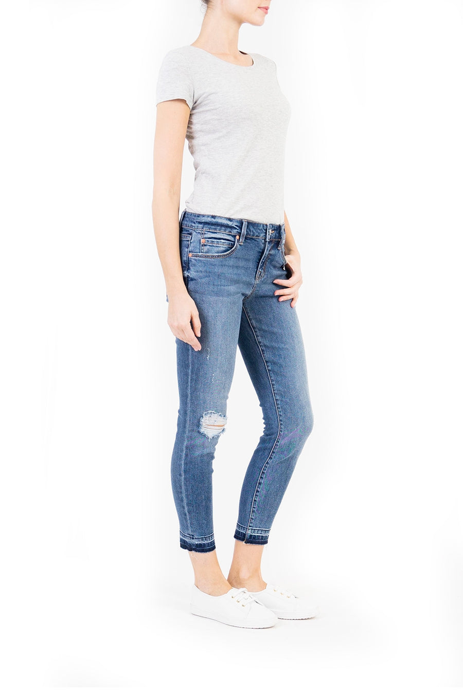 Amber Relaxed Skinny - level99jeans