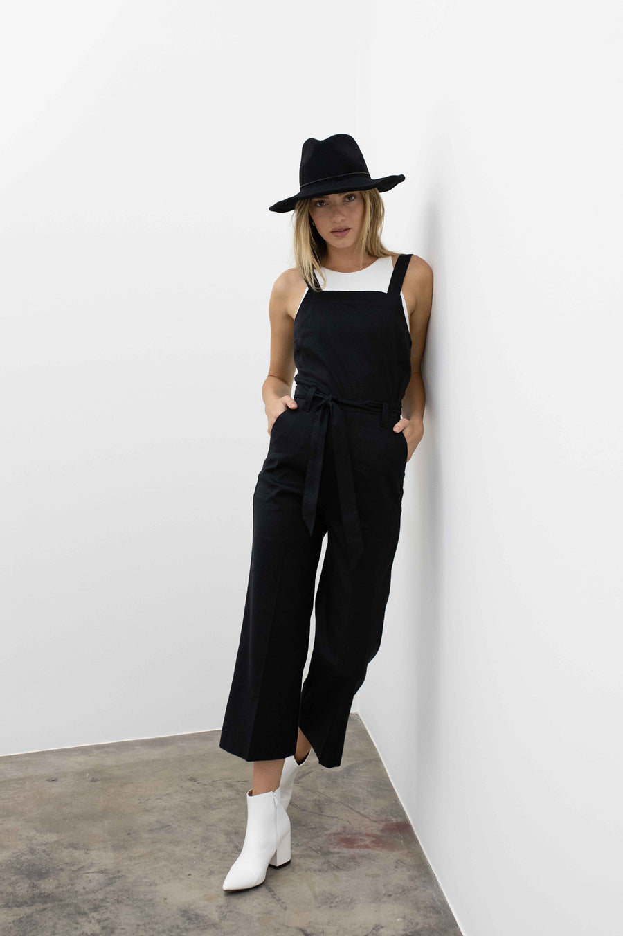 Diane Jumpsuit - level99jeans