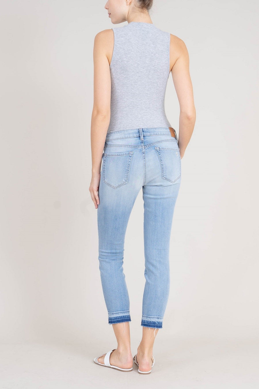 Amber Skinny - level99jeans
