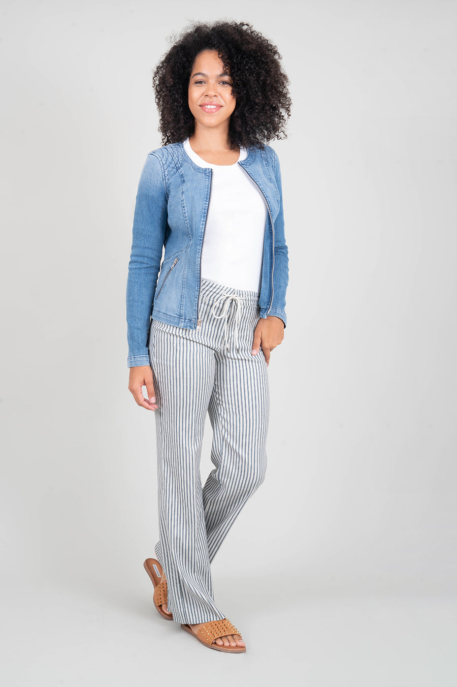 Elliott Lounge Pant - level99jeans