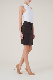 Claire Pencil Skirt