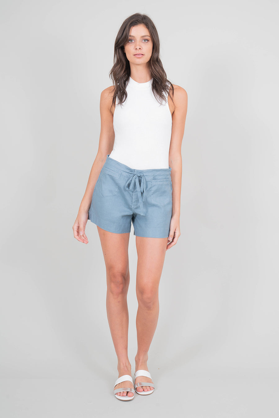 Elliott Lounge Short - level99jeans