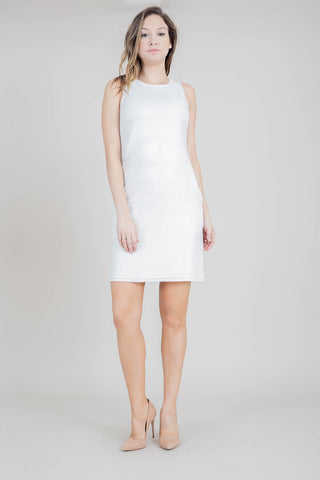 Aria Shift Dress