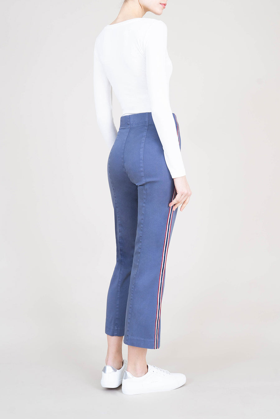 Melanie Pull On Jogger - level99jeans