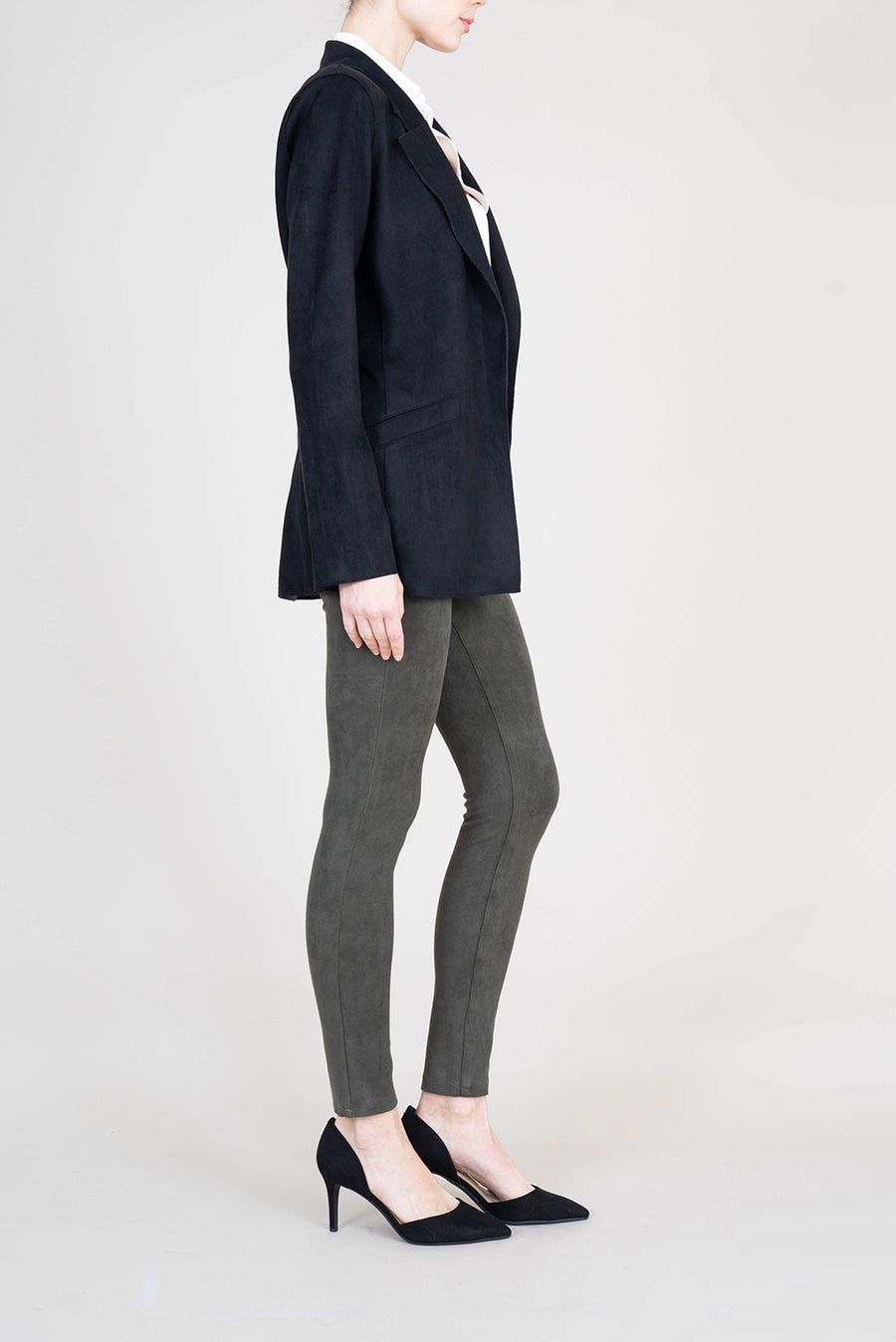 Rachel Oversized Blazer - level99jeans