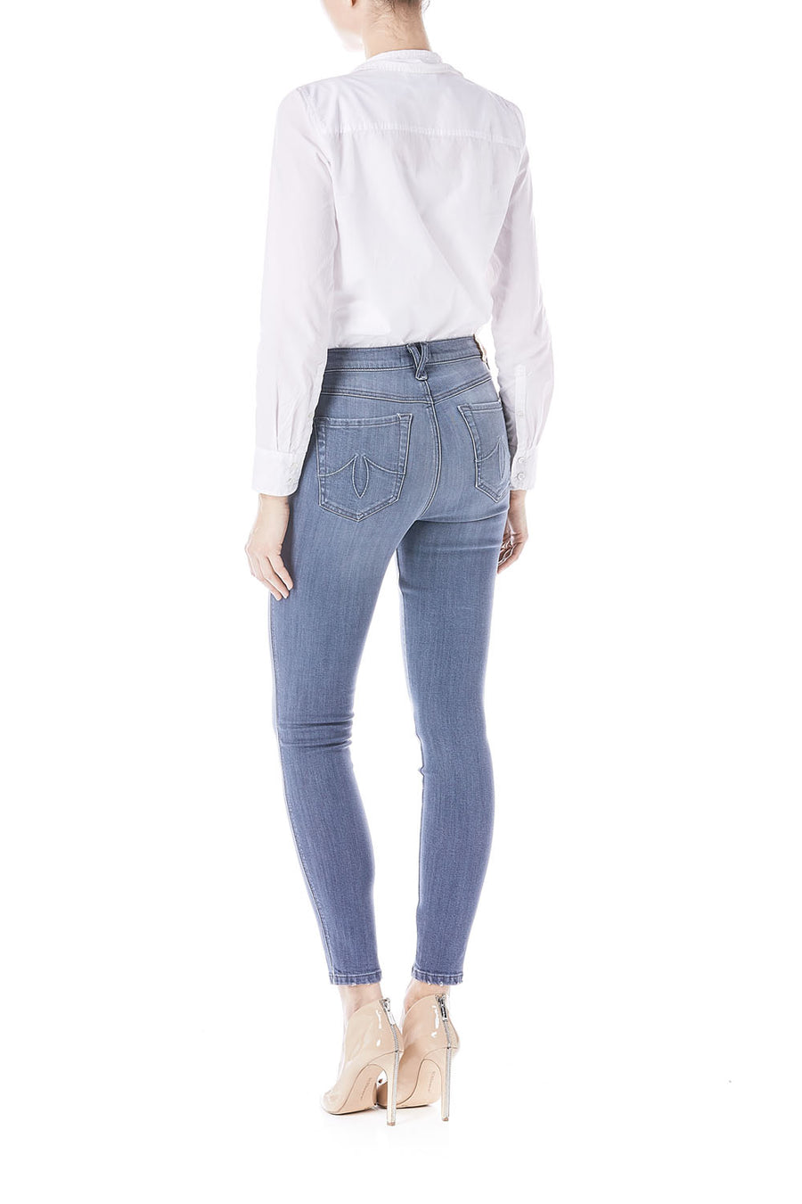 Jane Super Skinny - level99jeans