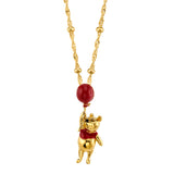 DISNEY'S CHRISTOPHER ROBIN Winnie the Pooh Balloon Necklace