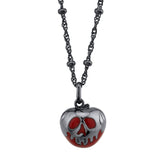 Disney X RockLove SNOW WHITE Poison Apple Necklace