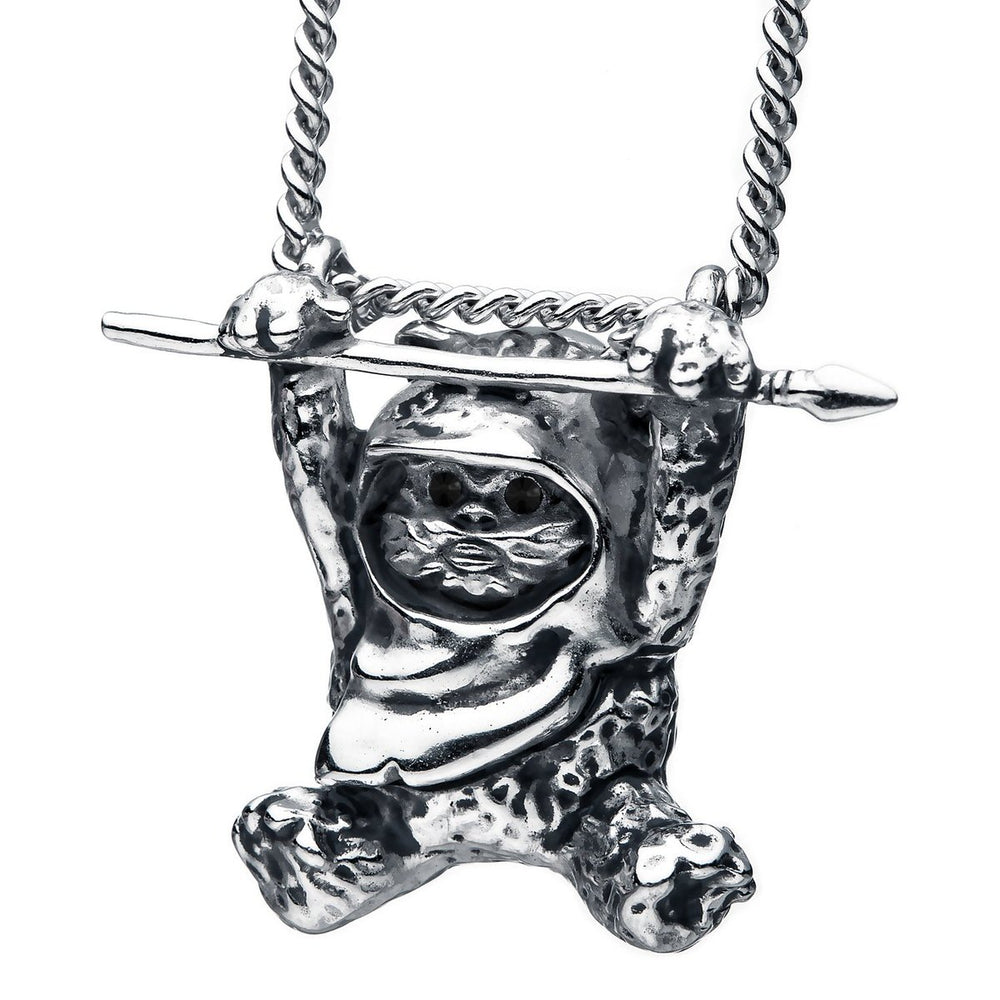 Star Wars™ | RockLove Ewok Necklace