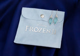 DISNEY'S FROZEN 2 Ice Crystal Earrings