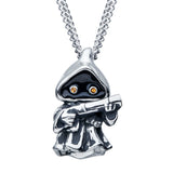 Star Wars™ | RockLove Jawa Necklace