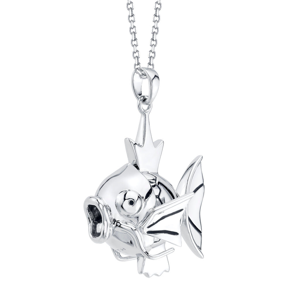Pokémon X RockLove Magikarp Necklace