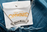 PIXAR X RockLove ONWARD Quest Master Necklace