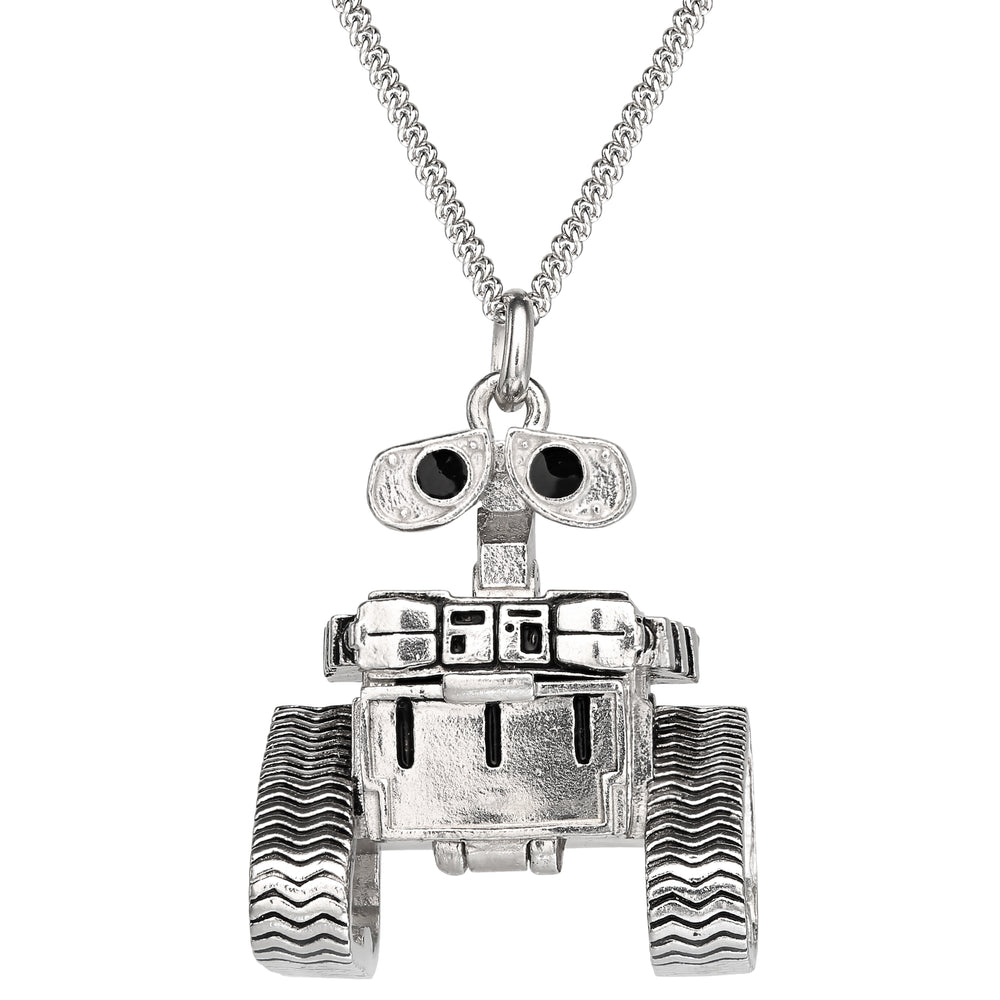 PIXAR X RockLove WALL-E Hinged WALL-E Necklace