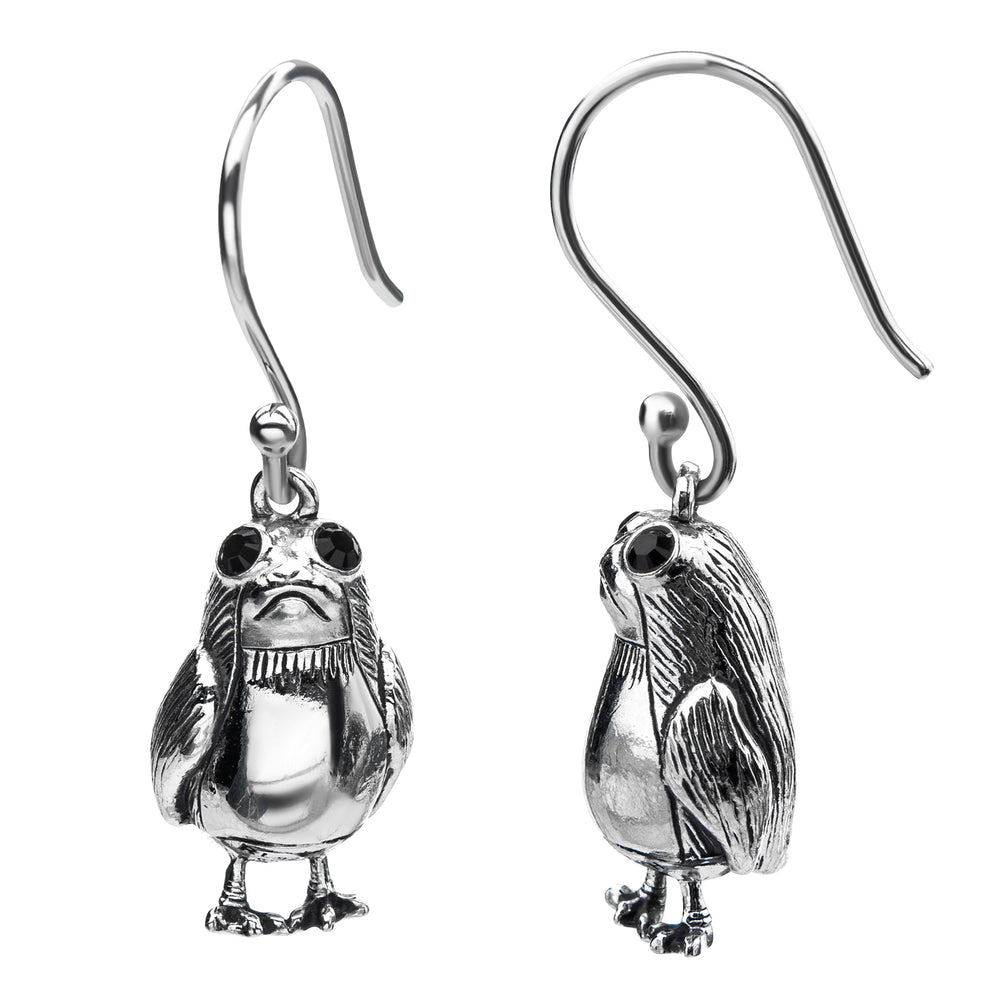 Star Wars X RockLove Porg Earrings