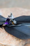 DISNEY'S SLEEPING BEAUTY Maleficent Dragon Ring