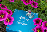DISNEY'S FROZEN 2 Elsa Filigree Ring