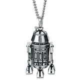 Star Wars™ | RockLove R5-D4™ Droid Necklace