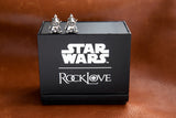 Star Wars X RockLove Ewok Earrings