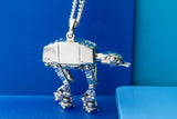 Star Wars™ | RockLove AT-AT Walker Necklace