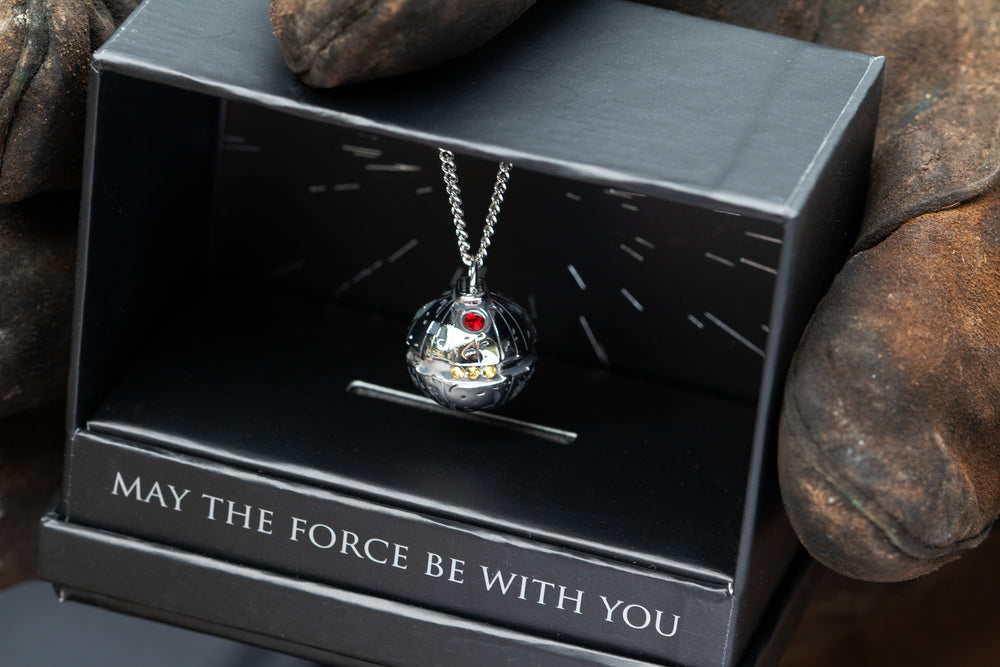 Star Wars™ | RockLove Thermal Detonator Necklace