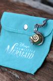 DISNEY'S THE LITTLE MERMAID Tentacle Necklace – Small
