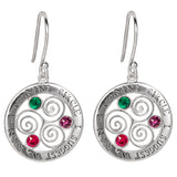 DISNEY'S HOCUS POCUS Calming Circle Earrings