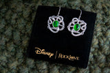 Disney X RockLove HOCUS POCUS Snake Earrings