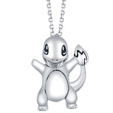 Pokemon X RockLove Charmander Necklace