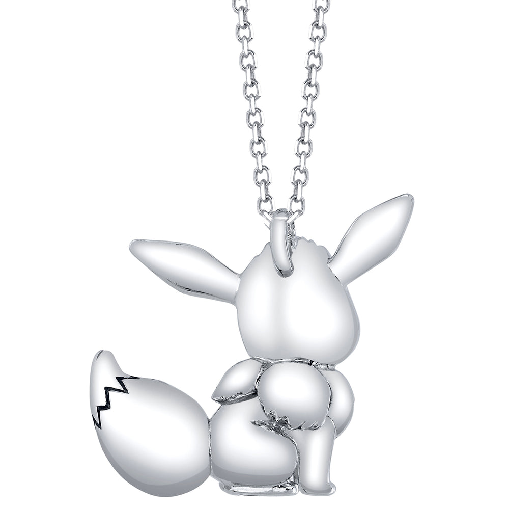 Pokémon X RockLove Eevee Necklace