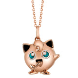 Pokémon X RockLove Jigglypuff Necklace