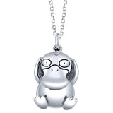 Pokémon X RockLove Psyduck Necklace
