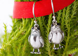 Star Wars™ | RockLove Porg Earrings