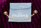 DISNEY'S FROZEN 2 Anna Wheat Cloak Clasp