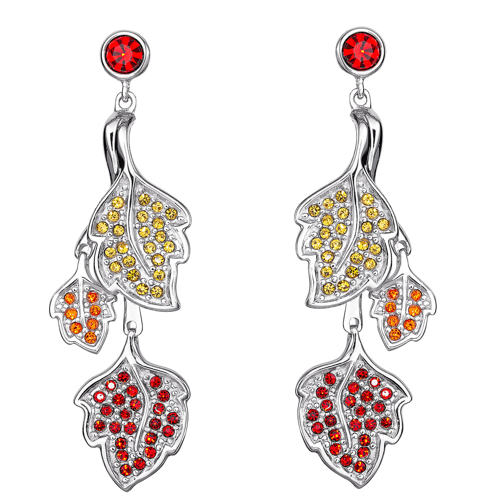 DISNEY'S FROZEN 2 Gale Wind Spirit Earrings