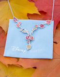 DISNEY'S FROZEN 2 Gale Wind Spirit Necklace