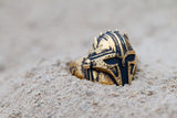 Star Wars™ | RockLove The Armorer Ring