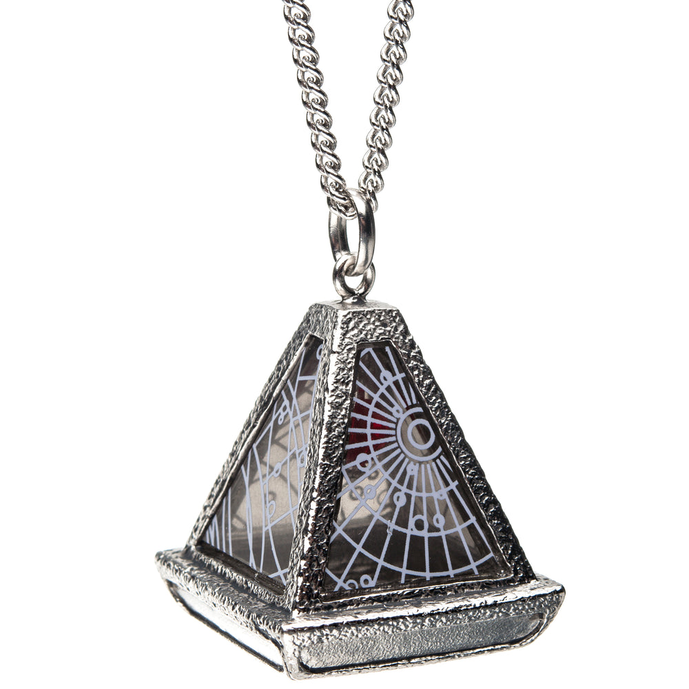 Star Wars™ | RockLove Wayfinder Necklace - White