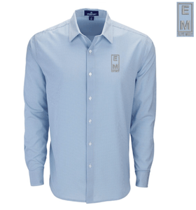 The Elite Performance Button Up - EliteMeetGear.us
