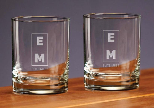 ELITE MEET DOUBLE OLD FASHIONED - EliteMeetGear.us