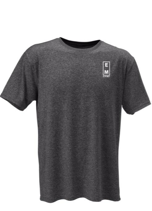 Elite Meet Logo Tee - EliteMeetGear.us